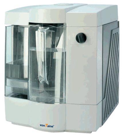 Depuratore domestico ad osmosi inversa VonTaine S